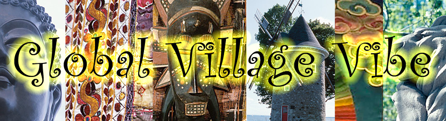 Global Village Vibe header image